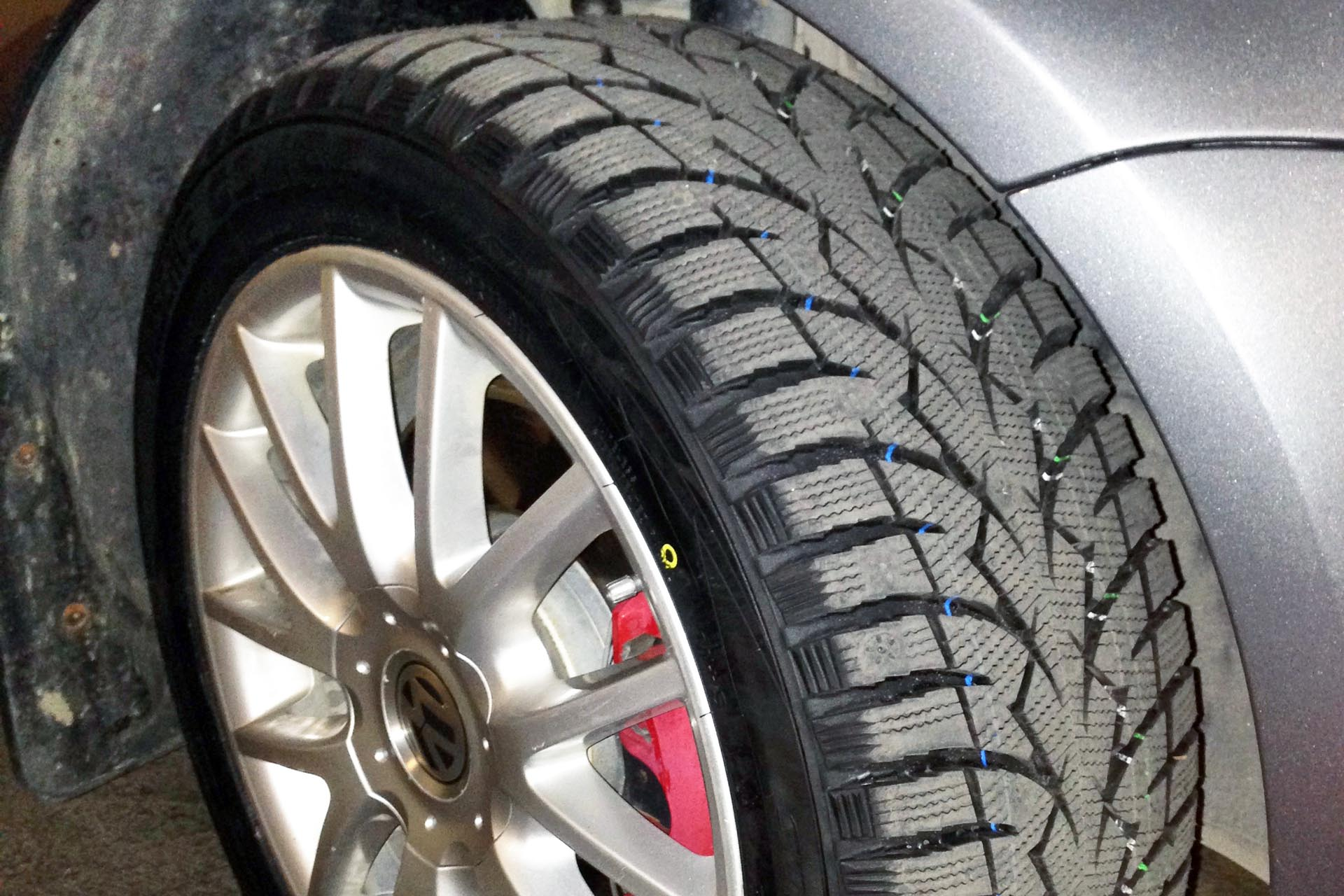 Winter Tire Review: Toyo Observe G3-Ice - Autos.ca