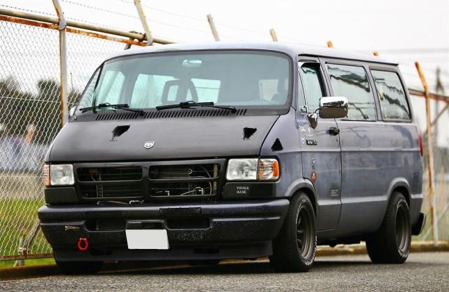 Obtainable Unobtainium Vans Autos Ca