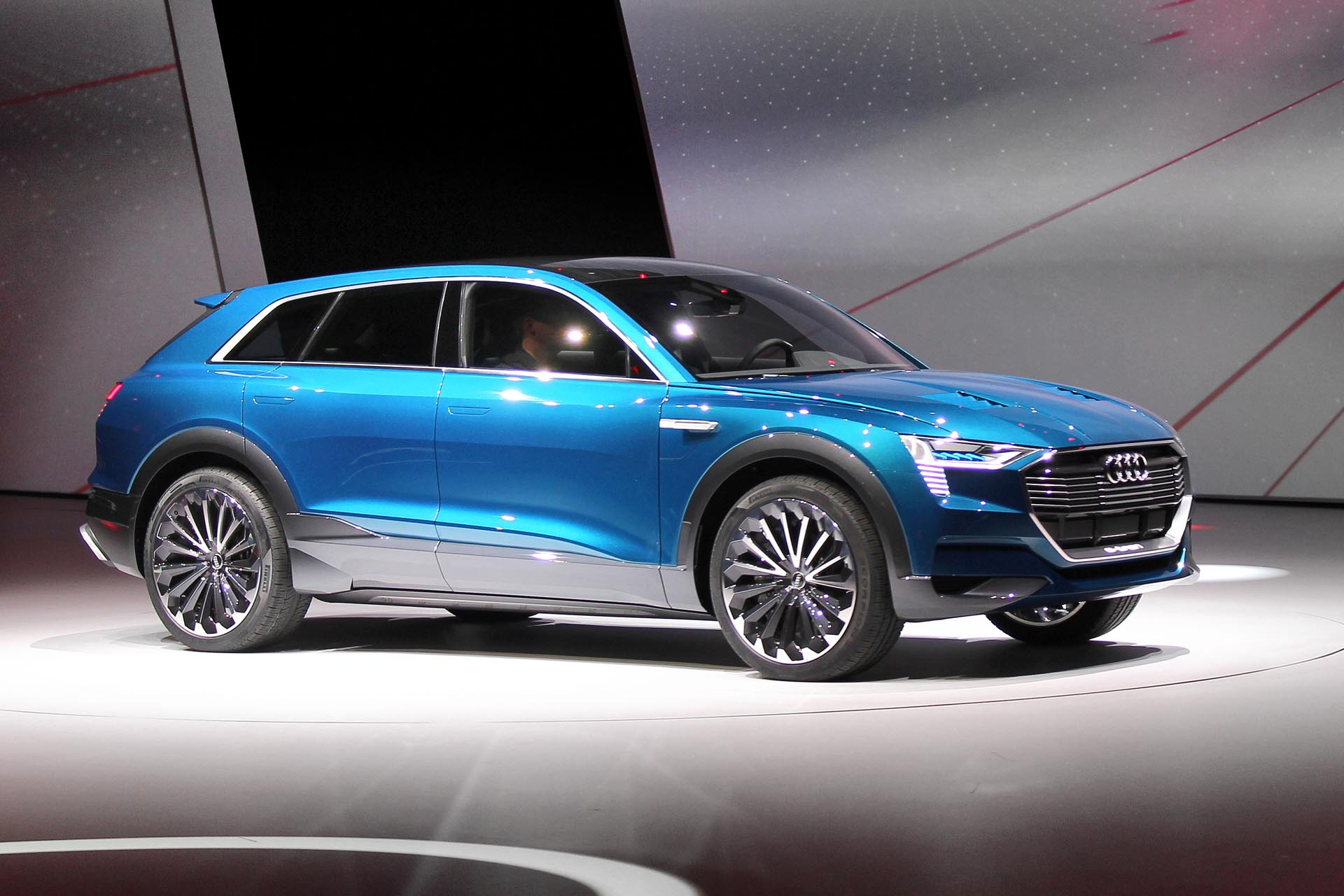Diesel Scandal Means Audi Will Delay Q4 Development In