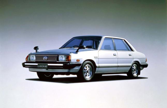 Feature Subarus Legacy In Canada Autos