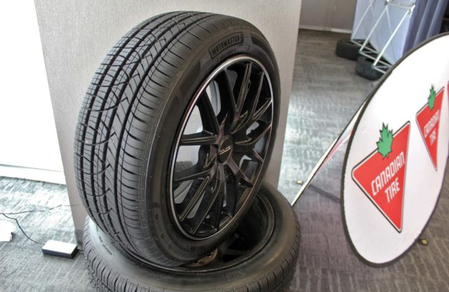 All Weather Tires Reviews >> Tire Review Canadian Tire Motomaster Se3 Autos Ca